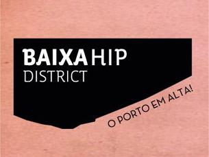O Baixa HIP District vai dinamizar o Porto nas áreas de lazer, gastronomia, alojamento e comércio Foto: DR
