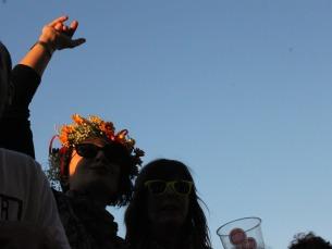 A terceira edição do festival regressa entre 5 e 7 de junho de 2014 Foto: Tiago Leão