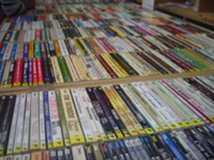 Mais de um terço dos inquiridos não compra livros Foto: Arquivo JPN