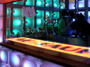 Com um bar de Queima, dois jovens arquitectos venceram prémio internacional Foto: Sandra Neto