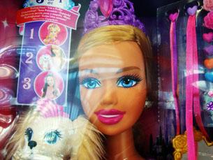 A Barbie comemora 52 anos a 9 de Março Foto: DR