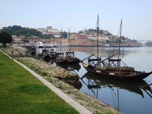 Empresas promovem Porto e rio Douro Foto: Rita Duarte