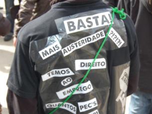Além de várias cidades portuguesas, alguns consulados e embaixadas pelo mundo vão receber protestos Foto: Teresa Castro Viana / Arquivo JPN