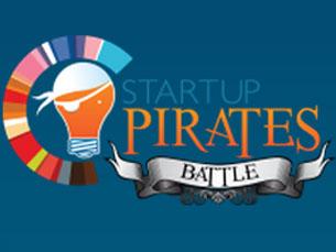 A Startup Pirates Battle tem lugar na FEUP, este sábado Foto: DR