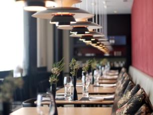 """Ao aderir à """"Restaurant Week"""", cada restaurante e cada cliente estão a contribuir também para causas sociais Foto: DR"""