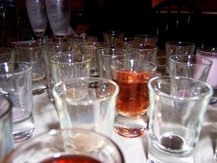 A cirrose hepática, que afeta o fígado, é uma das causas de morte de quem sofre de dependência do álcool Foto: calispera/Flickr