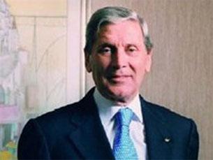 Empresário português é o nome de destaque na condecoração da Câmara do Porto Foto: JPN