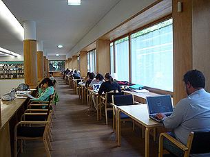 O período de espera pelo resultado da atribuição de bolsa de estudo é um problemas do processo Foto: Patrícia Posse / Arquivo JPN