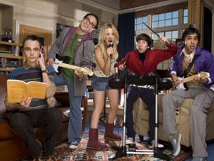 """Kevin Sussman, um dos argumentistas de """"Big Bang Theory"""" é um dos seis finalistas Foto: DR"""