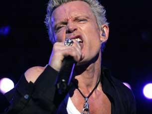Billy Idol tem concerto agendado para dia 20 de julho Foto: birzer / Flickr