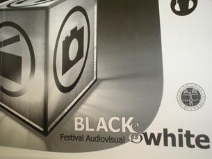 Mais ficção na 4ª edição do Black & White Foto: Patrícia Posse