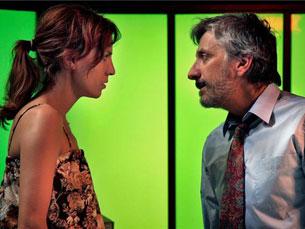 Blackbird tem como protagonistas Isabel Abreu e Miguel Guilherme Foto: DR