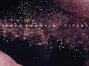 Black Bombaim - Titans a Cinematic Experience é um dos filmes