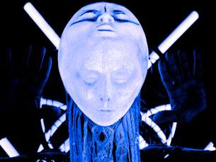 Mind at Large convida a uma viagem aos antípodas da mente Foto: DR