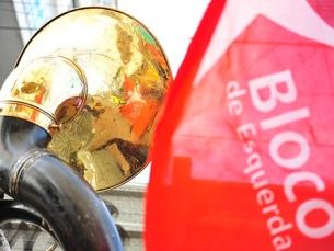 Coligação entre BE e PCP está fora de hipótese, diz Pedro Sales Foto: Bloco / Flickr