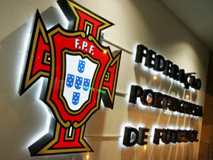 A FPF comemora 100 anos nesta segunda