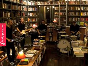 """O portal dá primazia à música independente e serve de """"viveiro"""" para críticos musicais Foto: Videoteca Bodyspace.net"""