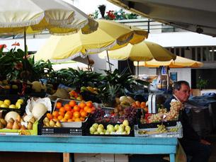 O futuro do Mercado do Bom Sucesso passa, agora, pelo domínio privado Foto: Aline Flor