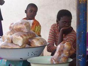 Com 1,82 milhões de habitantes, o Botsuana é dos países africanos que mais têm crescido Foto: Charles Fred / Flickr