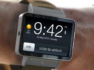 O pedido de patente da Apple vem reforçar rumores sobre o iWatch Brett Jordan/Flirck