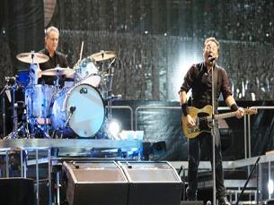 O festival fecha com um dos concertos mais aguardados: o regresso de Bruce Springsteen Foto: Site