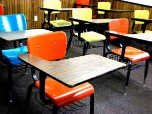 No próximo ano lectivo, as escolas vão poder criar gabinetes de apoio a alunos e famílias Foto: SXC