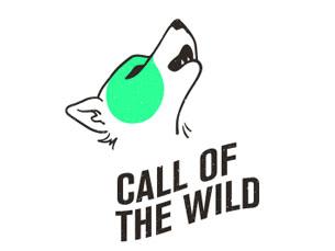 """Livre como uma criança, selvagem como um lobo é um dos lemas da """"Call of the Wild"""" Foto: DR"""