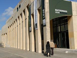 O apoio da Câmara de Matosinhos representa 57% do orçamento da associação Foto: Arquivo JPN