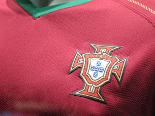 Fernando Gomes, presidente da FPF, reforçou a confiança na seleção para 2014 Foto: fernando/Flickr