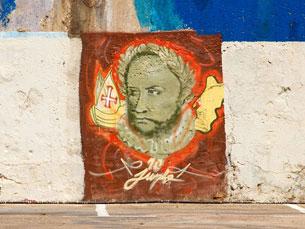 Lusíadas para Gente Nova nasceu do desinteresse das novas gerações pelos clássicos da literatura portuguesa Foto: GraffitiLand / Flickr