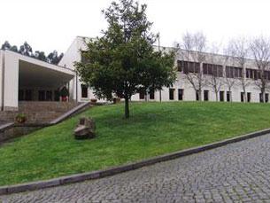 O Campus Agrário de Vairão foi o mote para a condecoração pela autarquia de Vila do Conde Foto: DR