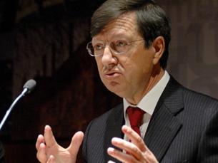 Carlos Lage não desiste da regionalização Foto: DR