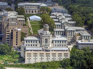 Estudantes portugueses podem ter a oportunidade de estagiar na Carnegie Mellon University Foto: DR