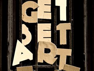 O Get Set Art promete animar o Porto até ao próximo domingo Foto: DR