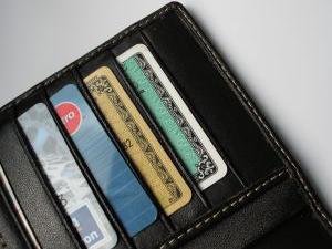 As taxas pelo pagamento com cartões variam entre os 1% e os 2,25% Foto: Arquivo JPN