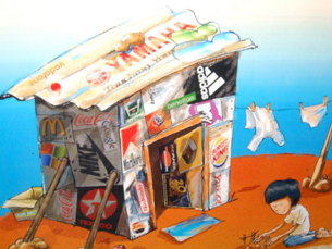 São cerca de 350 os cartoons em exposição no Museu Nacional da Imprensa Foto: JPN