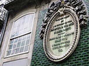 Excessiva patrimonialização levou ao abandono do edifício, refere especialista Foto: JPN