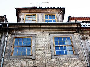 Casa de Carolina Michaëlis e Joaquim Vasconcelos não terá remodelação até 2013 Foto: JPN