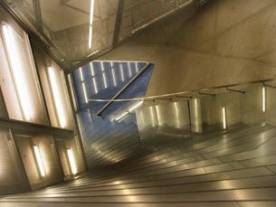 Escadaria da Casa da Música Foto: Fabíola Maciel