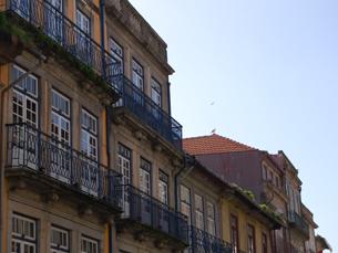 Os portugueses continuam a preferir comprar uma casa própria a alugar um imóvel Foto: Diana Ferreira