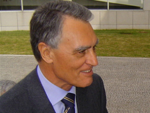Cavaco Silva está hoje e amanhã num encontro dedicado à discussão sobre futuro da UE Foto: Arquivo JPN