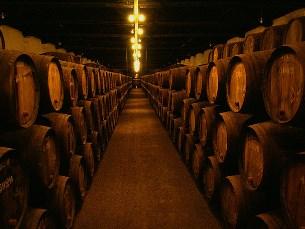 O vinho do Porto é uma das atrações que mais influencia as votações Foto: Francisco Oliveira/Flickr