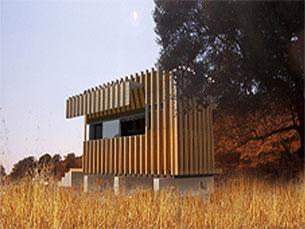 O arquitecto pretende que o seu projecto tenha uso comercial Imagem: David Mares