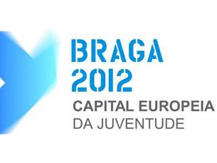 Braga é a primeira cidade portuguesa a ser escolhida para Capital Europeia da Juventude. Foto: DR