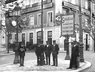 Centenário da República comemora