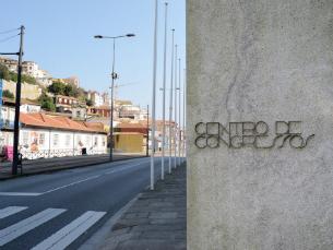A Alfândega do Porto está nomeada para melhor centro de congressos da Europa Fotos: Ana Rita Gouveia