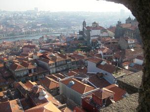 O Dia Nacional do Centro Histórico vai ser celebrado no Porto Foto: Isabel Silva