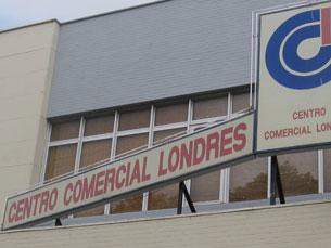O C.C Londres espera pela vistoria dos bombeiros para completar o processo de legalização Foto: Renata Silva