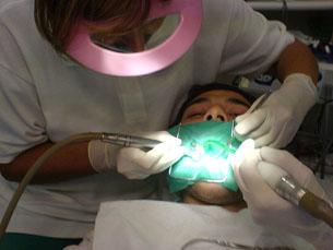 As consultas são gratuitas, à exceção da de Medicina Dentária, e têm cada vez mais adesão Foto: Arquivo JPN