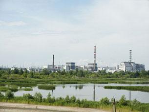 São precisos 740 milhões de euros para construir uma protecção que abrigue o lixo radiactivo Foto: Andrzej Karoń / Flickr
